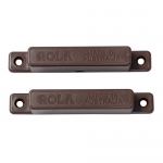 REED SWITCH ROLA SURFACE - BROWN / BLACK / GRAY / BEIGE / WHITE