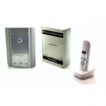 iCentral 603-AS Digital DECT wireless intercom system